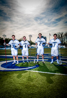 St Marys Mens Lax 2014