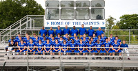 St Marys Football